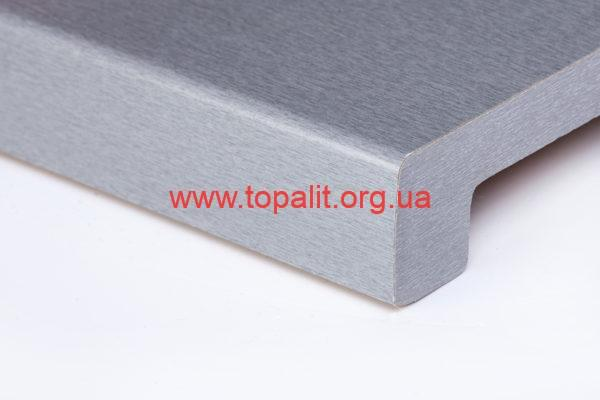 Подоконник Topalit Металлик (021) Mono Classic